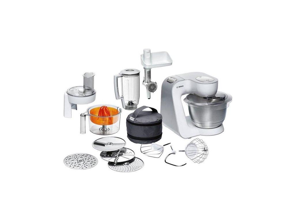 Kuchyňský robot Bosch MUM58259 CreationLine