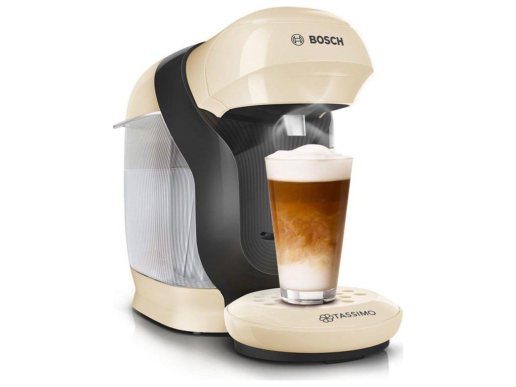 Espresso Bosch Tassimo Style TAS1107