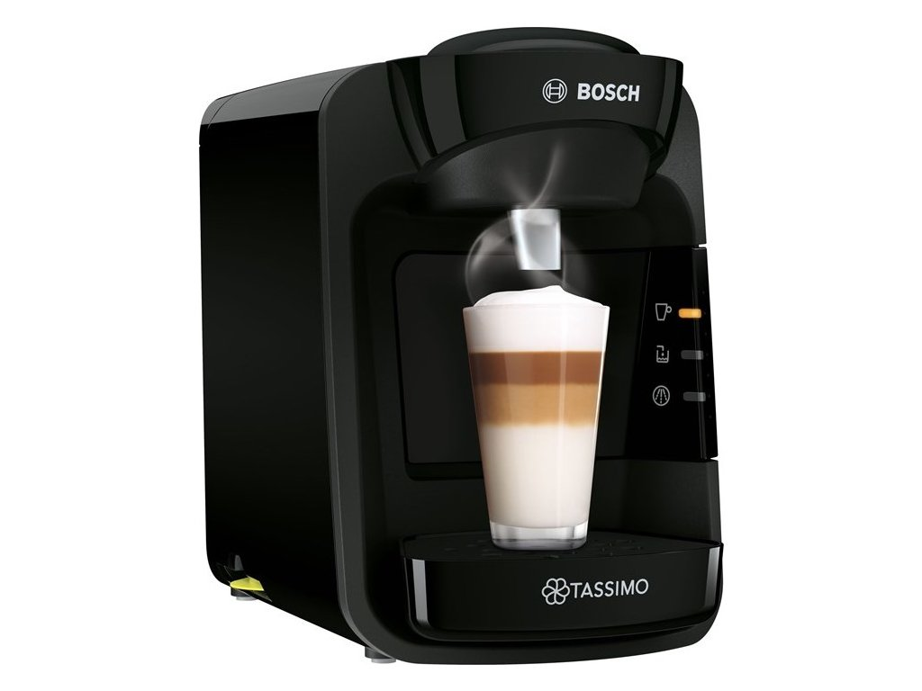 Espresso Bosch Tassimo Suny TAS3102