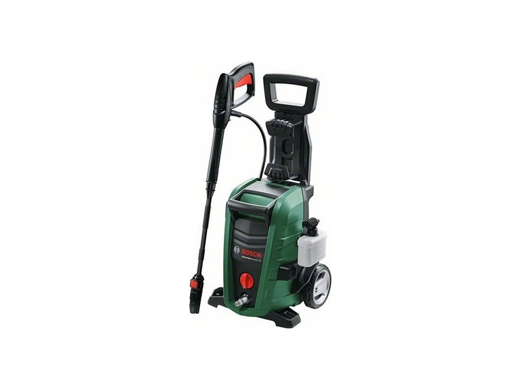 Vysokotlaký čistič Bosch UniversalAquatak 135, 0.600.8A7.C00