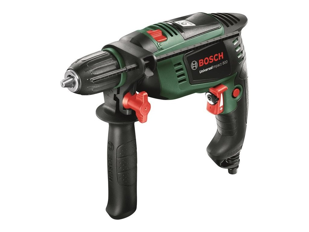 Vrtačka Bosch UniversalImpact 800