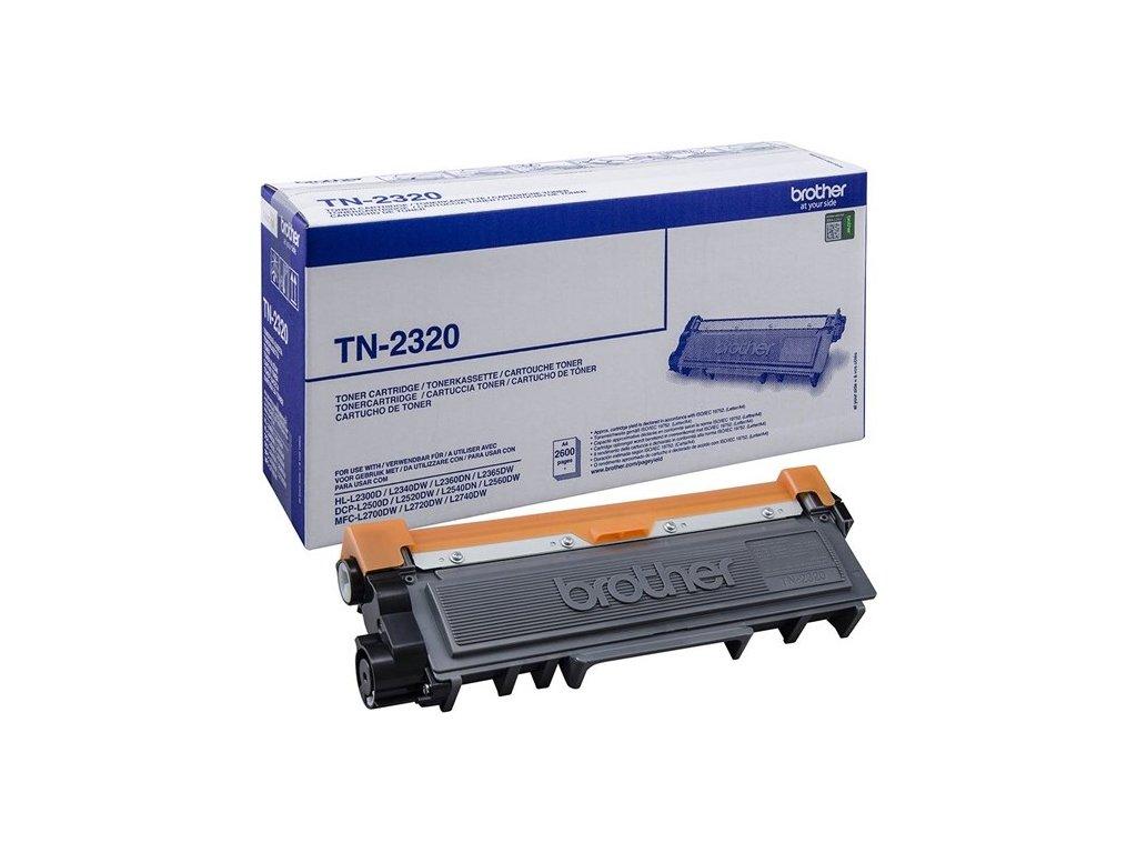 Toner Brother TN-2320 (2400 str.)