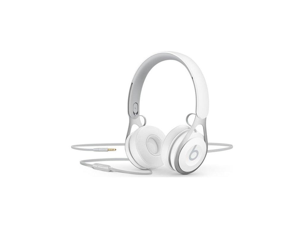 Sluchátka Beats EP On-Ear - bílá