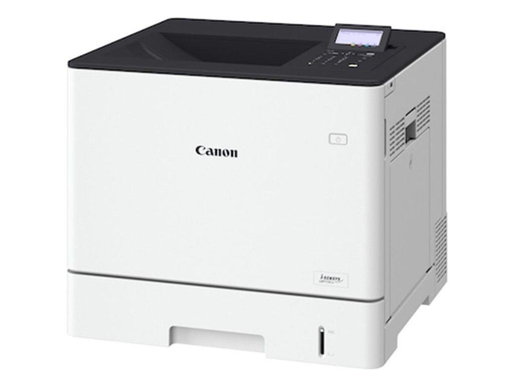 Tiskárna Canon i-SENSYS LBP712Cx A4, 38str./min, 38str./min, 600 x 600, 1 GB,