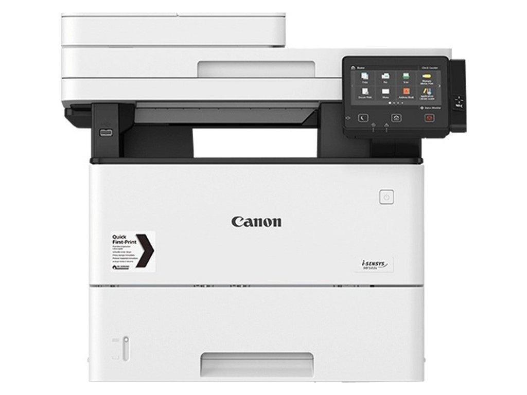 Tiskárna multifunkční Canon i-SENSYS MF543x A4, 43str./min, 600 x 600, automatický duplex, WF,