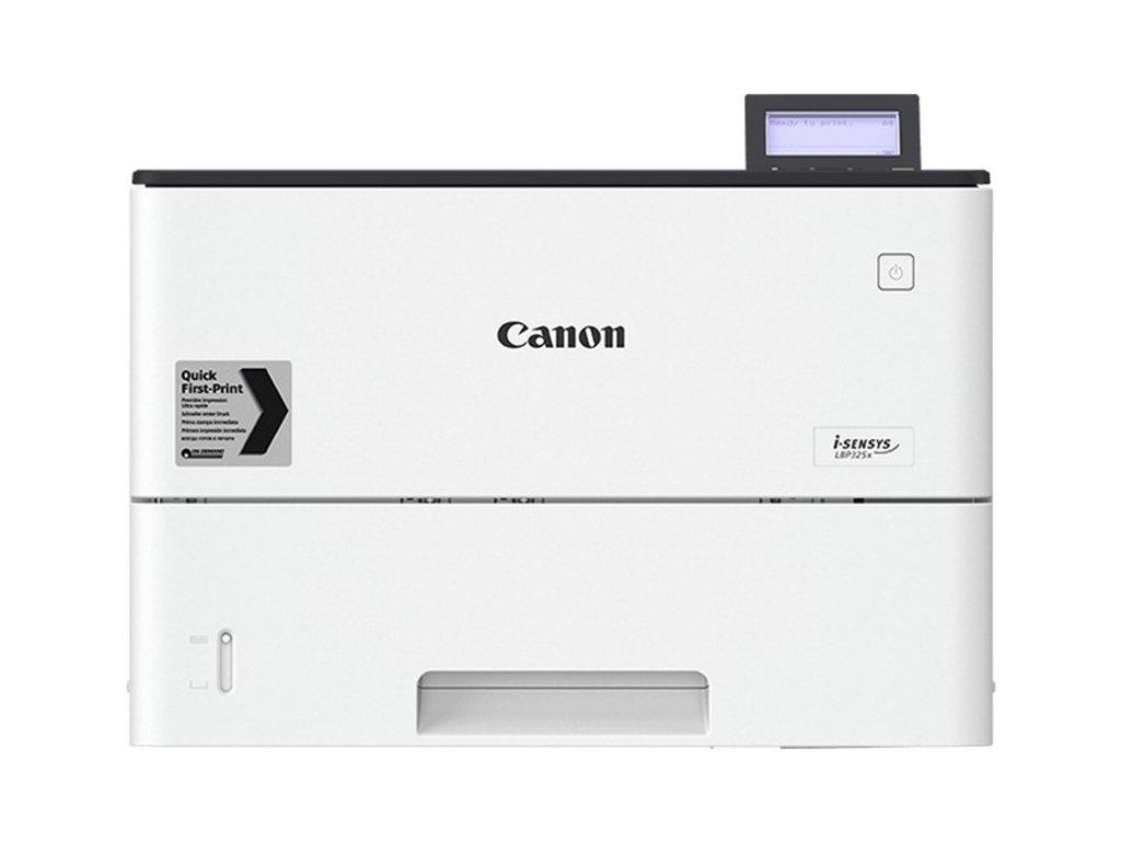 Tiskárna laserová Canon i-SENSYS LBP325x A4, 43str./min, 600 x 600, 1 GB,