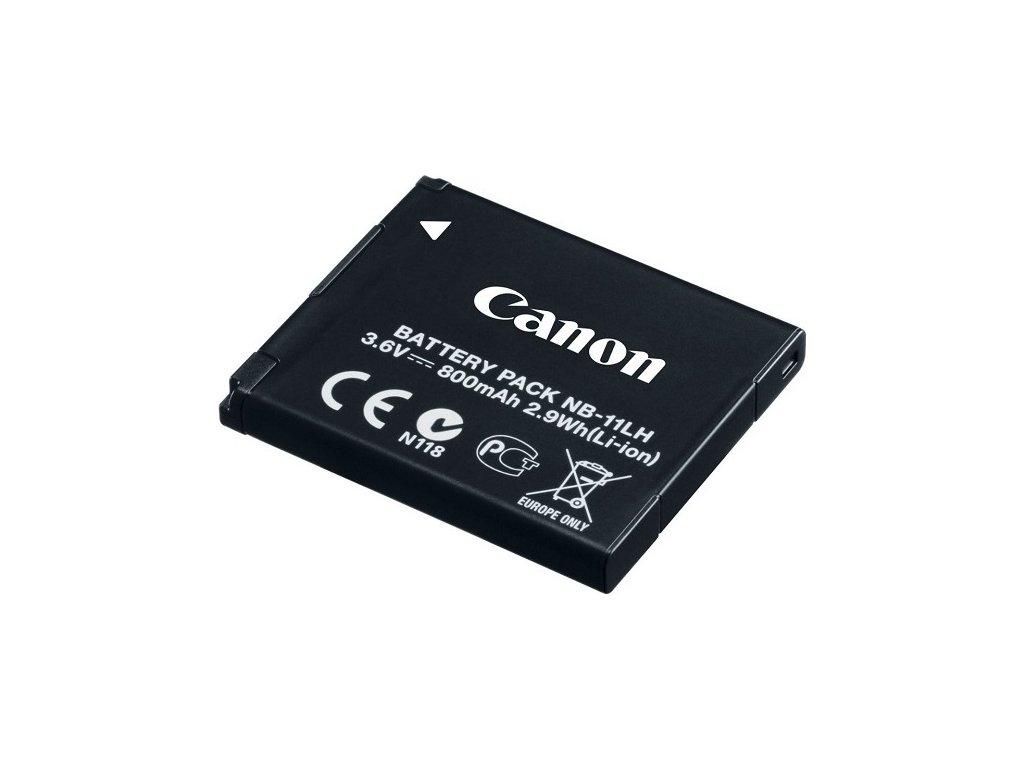 Baterie Canon NB-11LH