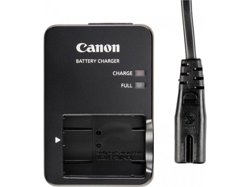 Nabíječka Canon CB-2LHE (pro NB-13L)