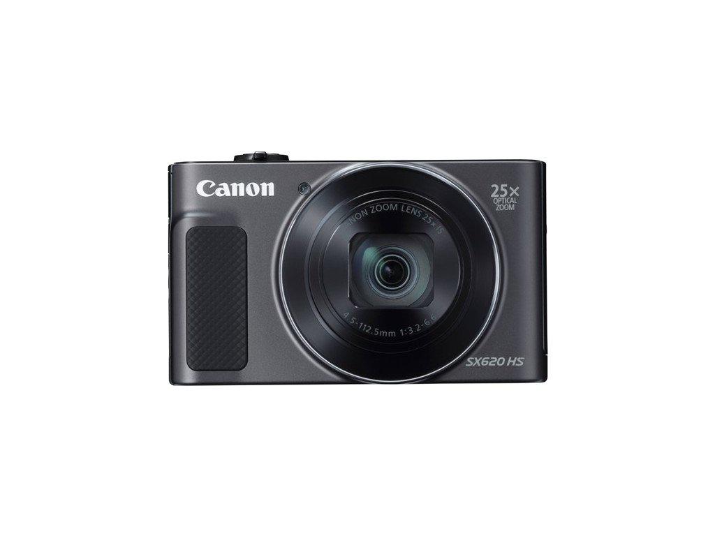 Fotoaparát Canon PowerShot SX620 HS