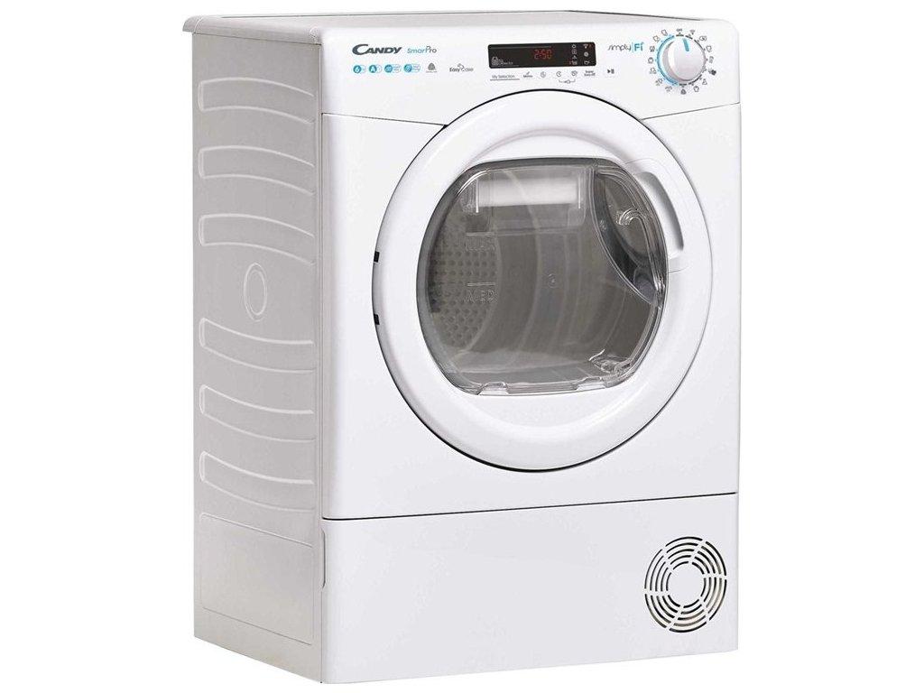 Sušička prádla Candy CSO4 H6A2DE-S SLIM