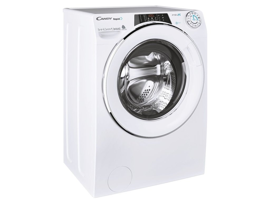 Pračka/sušička Candy ROW41494DWMCE-S