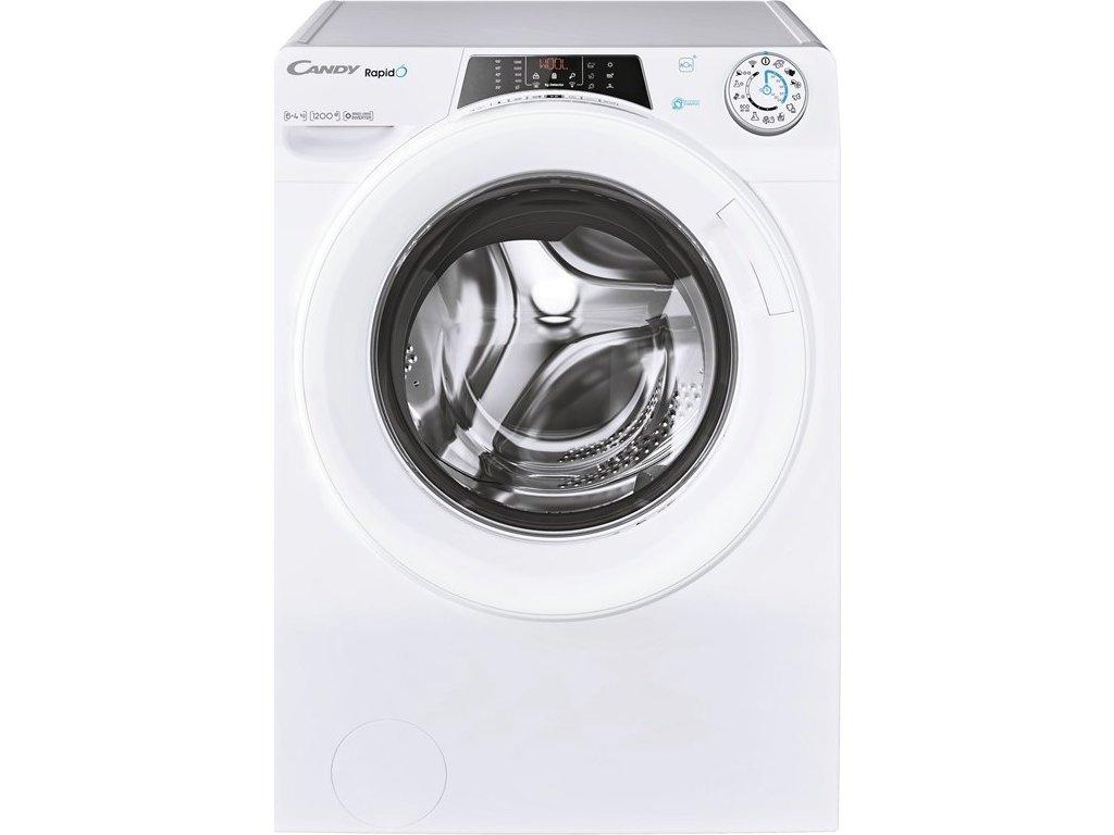 Pračka/sušička Candy ROW4 2644DWME-S
