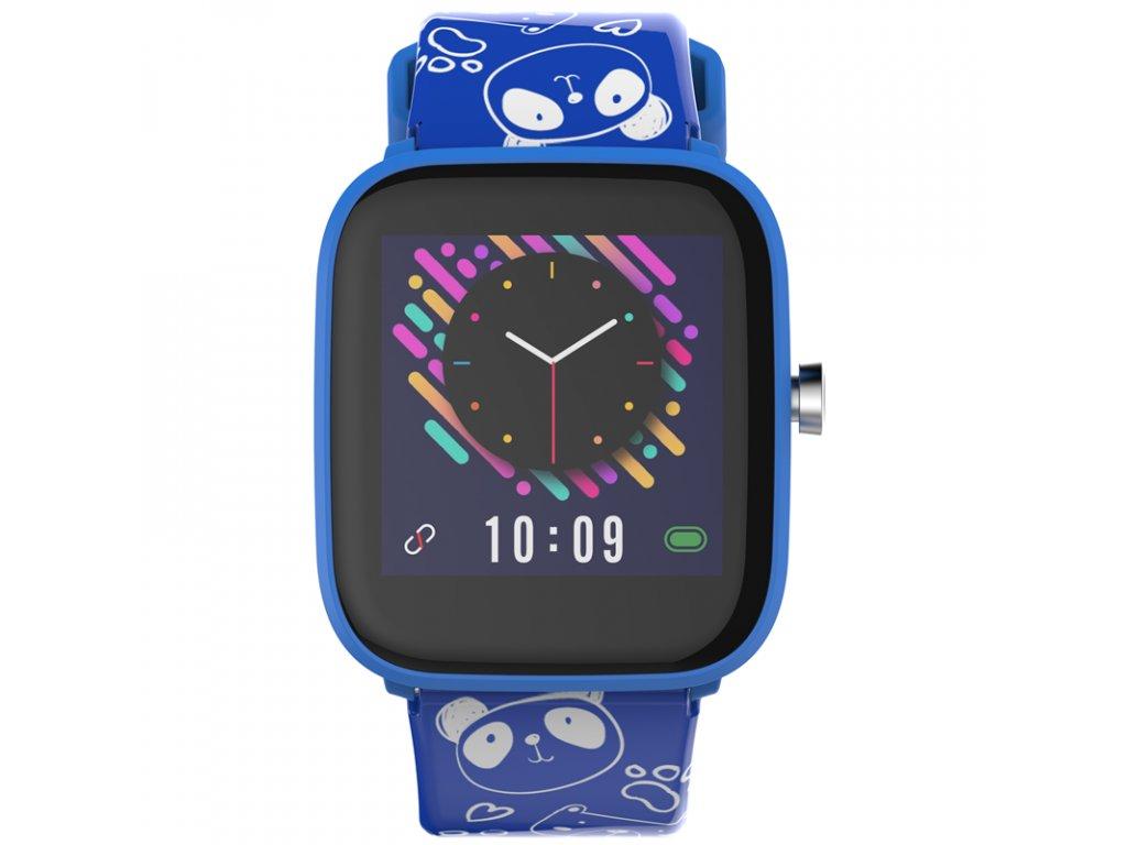 Chytré hodinky Carneo TIK@TOK HR boy