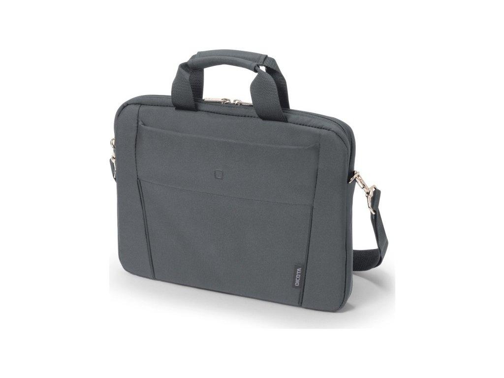 """Brašna na notebook DICOTA Slim Case Base 15""""-15,6"""" - šedá"""