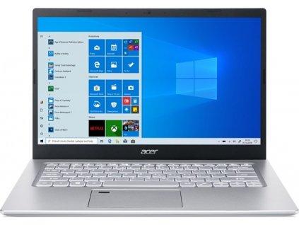 "Ntb Acer Aspire 5 (A514-54-56DL) i5-1135G7, 8GB, 256GB, 14"", Full HD, bez mechaniky, Intel Iris Xe, BT, FPR, CAM, W10 Home  - stříbrný"