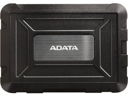 Box na HDD ADATA ED600 pro HDD/SSD 2,5''