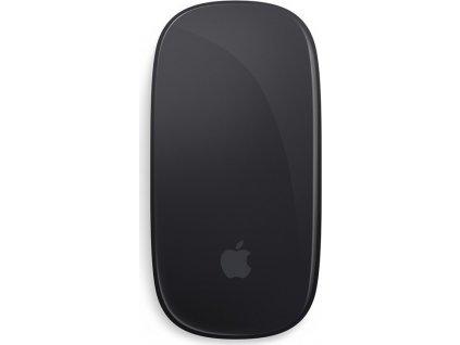 Myš Apple Magic Mouse 2 - vesmírně šedá / laserová /