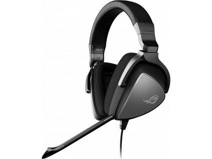 Headset Asus ROG Delta Core - černý