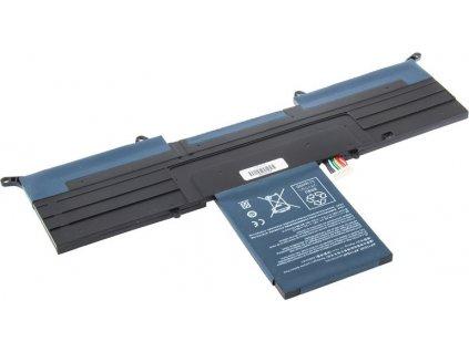 Baterie Avacom Acer Aspire S3 series Li-Pol 10,8V 3280mAh 35Wh