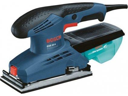 Vibrační bruska Bosch GSS 23 A