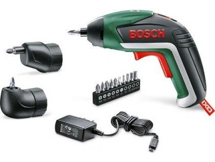 Aku šroubovák Bosch IXO V - Full Package