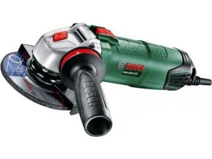 Bruska úhlová Bosch PWS 850-125 + diam. kotouč
