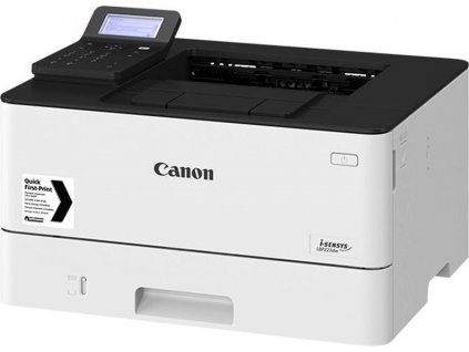 Tiskárna laserová Canon i-SENSYS LBP226dw A4, 38str./min, 600 x 600, 1 GB, WF,
