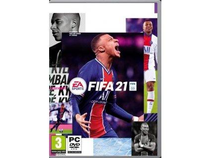 Hra EA PC FIFA 21