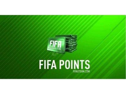 Hra EA PC FIFA 21 - 2200 FUT Points