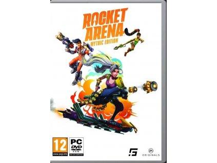 Hra EA PC Rocket Arena