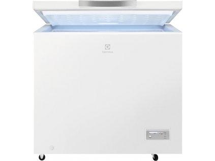 Mraznička Electrolux LCB3LE20W0, truhlicová