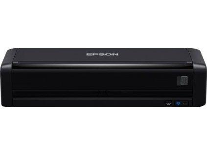 Skener Epson WorkForce DS-360W Micro USB 3.0, Wi-Fi, A4
