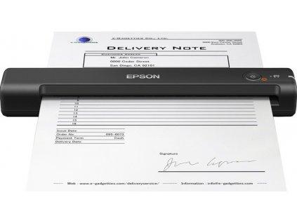 Skener Epson WorkForce ES-50 USB 2.0, A4