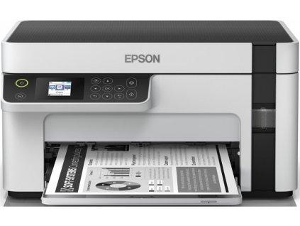 Tiskárna multifunkční Epson Eco Tank M2120 A4, 32str./min, 0str./min, manuální duplex,