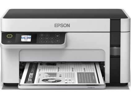 Tiskárna multifunkční Epson Eco Tank M2120 A4, 32str./min, manuální duplex, WF