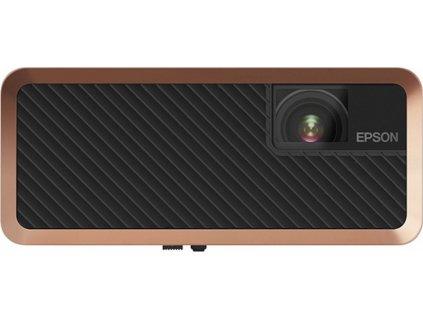 Epson 1092105 Projektor Ef-100B, Hd Read