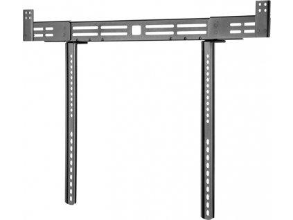 Držák GoGEN L na soundbar, pro úhlopříčky 32'' až 55'', nosnost 10 kg
