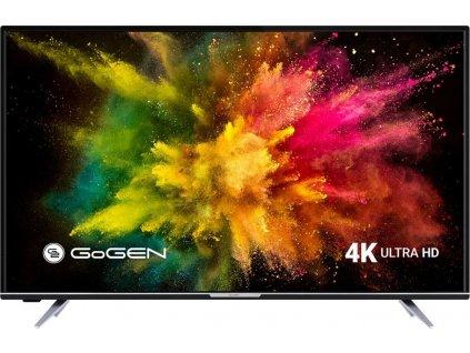 Televize GoGEN TVU 65W652 STWEB