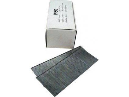 GÜDE Hřebíky 25 mm k hřebíkovači MIDI
