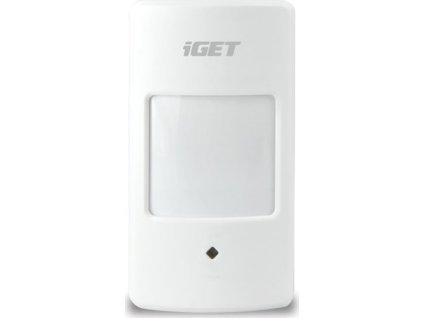 Alarm iGET SECURITY M3P1 -bezdrátový pohybový PIR detek.