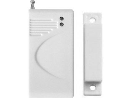 Alarm iGET SECURITY P4 - magnetický bezdrátový detektor dveře/okna