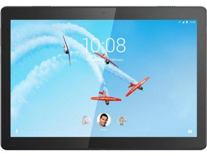 """Dotykový tablet Lenovo Tab M10 32 GB HD 10.1"""", 32 GB, WF, BT, GPS, Android 9.0 Pie - černý"""