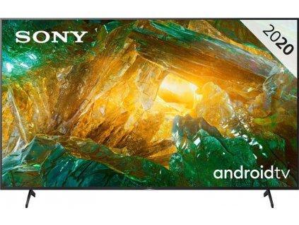 Televize Sony KD-85XH8096