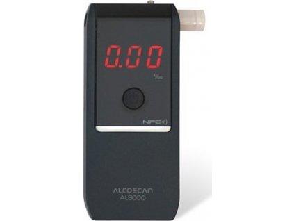 Alkoholtester V-net AL 8000 NFC
