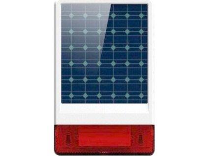 Alarm iGET SECURITY P12 - venkovní solární siréna