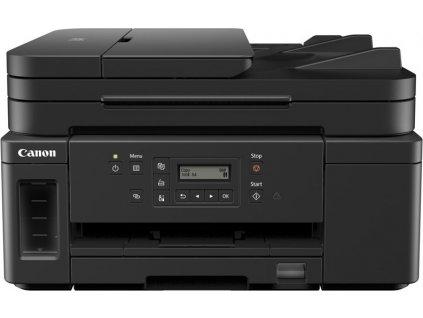 Tiskárna multifunkční Canon PIXMA GM4040 A4, 13str./min, 600 x 1200, automatický duplex, WF,  - černé