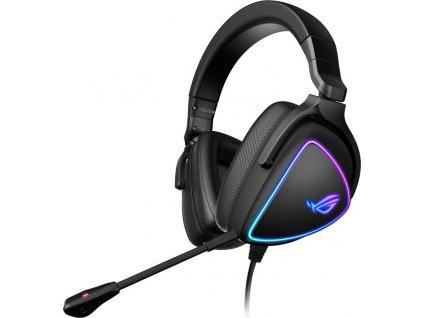 Headset Asus ROG Delta S - černý