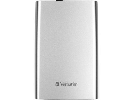 HDD 2TB USB 3.0 stříbrný 53189 VERBATIM
