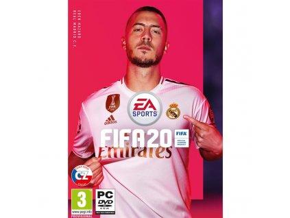 Hra EA PC  FIFA 20