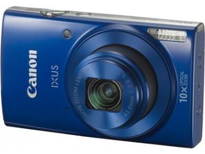 Canon IXUS 190 BLUE, KIT, SELEKCE